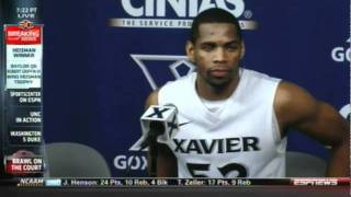 Download Cincinnati vs. Xavier Fight and Quotes Video
