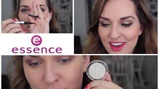 Download רושם ראשוני של מוצרי אסנס ❖ Essence First Impression Video