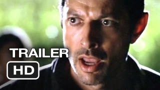 Download The Lost World: Jurassic Park Official Trailer #1 - Jeff Goldblum Movie (1997) HD Video