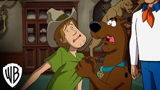 Download Scooby-Doo! Shaggy's Showdown Trailer Video