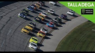 Download Monster Energy NASCAR Cup Series- Full Race -1000Bulbs 500 Video