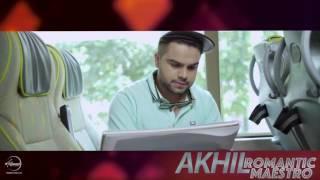 Download Akhil Romantic Maestro | Punjabi Romantic Songs | Speed Records Video