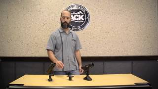 Download Rod Holders 101 - Part 3: Mounting Methods Video