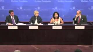Download Brigitte Gabriel gives FANTASTIC answer to Muslim woman claiming all Muslims are portrayed badly » T Video