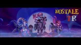 Download Nostale Türkçe Şarkı (Nostale Turkish Song) Video