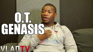 Download O.T. Genasis: I Saw Over $1M in Bottles at Leo DiCaprio's B-Day Video