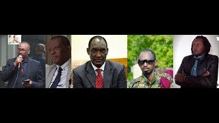 Download Igice cya 4-FPR/DMI Kayumba iherutse gushinja FLN yaba Sankara gukwiza ibihuha.Montage Rwamwaga J.C Video