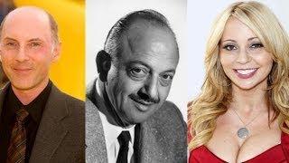Download Top 10 Voice Actors in Film and TV Video