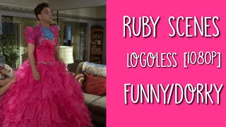 Download On my Block - Ruby Funny/Dorky Scenes | Logoless [1080p] Video