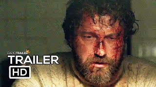 Download THE VANISHING Official Trailer (2019) Gerard Butler, Thriller Movie HD Video