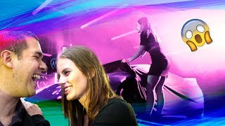 Download ME ENAMORÉ!! (Huracán Performante) | JUCA Video
