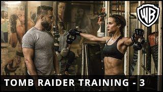 Download Tomb Raider - Training Week Three - Warner Bros. UK Video