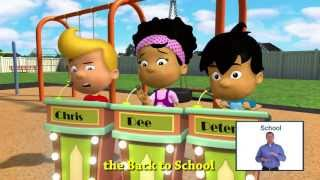 Download Understand the Basic School Rules Video