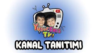 Download YUSUF ENES TV - KANAL TANITIMI (Kanal Fragmanı) Video