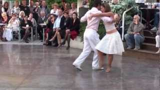 Download Festival Tango Argentin 2012 Aix les Bains Haris et Malika Video