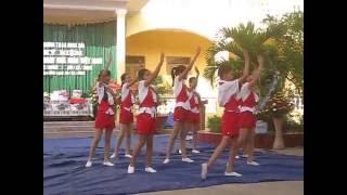 Download Dân vũ té nước, Thái Lan , 6A Video