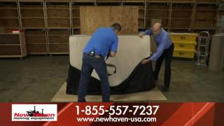 Download How to Carry Mattresses Easily during a Move using Mattress Carrier Video