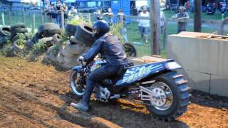 Download Top Fuel Motorcycle Dirt Drags ″Dirt outlaws″ BBDR Video