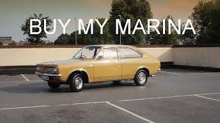 Download Buy My Marina - (Buy My Volvo Parody) Video
