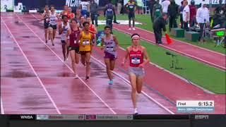 Download Highlights | NCAA Men's 3K Steeplechase Video