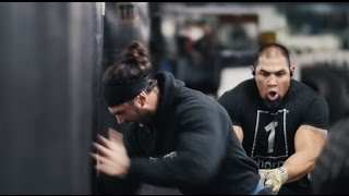 Download Cade Cowdin and Tony Sentmanat of Real World Tactical at Knock Out Zone Video