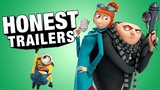 Download Honest Trailers - Despicable Me 1 & 2 Video