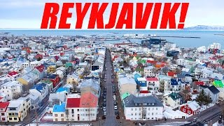 Download A TOUR OF REYKJAVIK: Iceland's Cool Capital Video