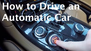 Download How to Drive an Automatic Car! (The Secret you Need to Know!) Video