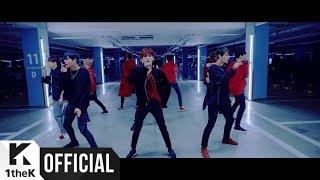 Download [MV] UP10TION(업텐션) CANDYLAND Video