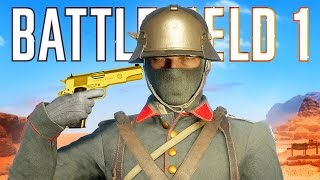 Download Battlefield 1: Epic & Funny Moments #7 (BF1 Fails & Epic Moments Compilation) Video