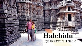 Download Chikmagalur - Halebidu Hoysaleshwara | India Travel Video