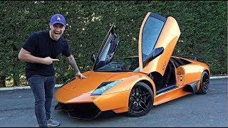Download HOW TO BUY THE PERFECT LAMBORGHINI?! Video