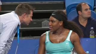 Download Serena's Power Moments Video