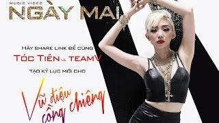 Download TÓC TIÊN - VŨ ĐIỆU CỒNG CHIÊNG ft.TeamV (OFFICIAL MV) Video