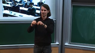Download Peter Scholze - The geometric Satake equivalence in mixed characteristic Video