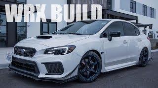 Download Building a 2018 Subaru WRX in 10 MINUTES! Video