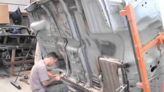 Download 1955 Chevrolet Belair Video