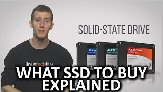 Download What SSD To Buy As Fast As Possible Video