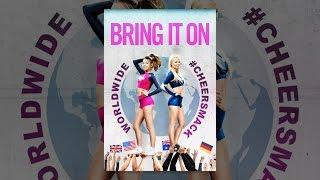 Download Bring It On: Worldwide #Cheersmack Video