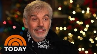 Download Billy Bob Thornton Returns As 'Bad Santa' In Naughty New Sequel | TODAY Video