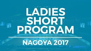 Download Alexandra TRUSOVA RUS - ISU JGP Final Ladies Short Program Nagoya 2017 Video