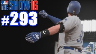 Download FINAL GAME AS A DODGER! | MLB The Show 16 | Road to the Show #293 Video