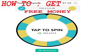 Download How To Get 500+ Spins & Money On QRIKET App Free Android & IPhone Video