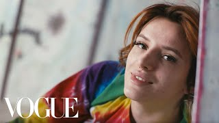 Download Inside the Life of Bella Thorne | Vogue Video