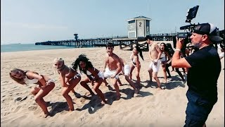 Download Now United - All Day (Behind the Scenes in 360!) Video