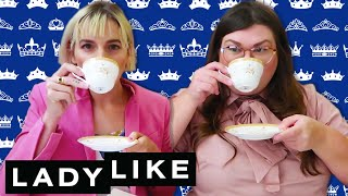 Download We Follow Princess Rules For A Day • Ladylike Video