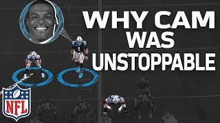 Download Why Cam Newton was Unstoppable on the Panthers Game-Winning Drive | NFL Highlights Video
