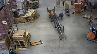 Download Bad Day at Work Compilation 2019 Part 3 - Best Funny Work Fails Compilation 2019 Video