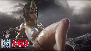 Download CGI Cinematic Trailer HD: ″Smite: Battleground of the Gods″ - by RealtimeUK Video