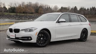 Download 2016 BMW 328i xDrive Sports Wagon - Review Video